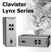 Clavister-Lynx-Series
