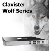 Clavister-Wolf-Series