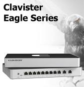 clavister-Eagle-Series